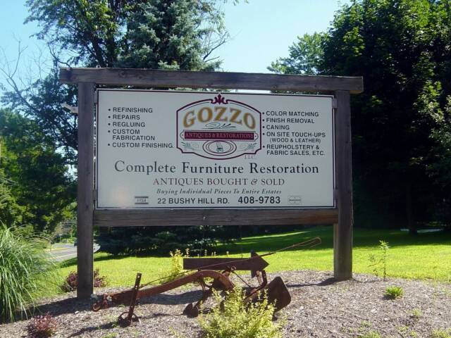 Complete Furniture Restoration Services, Furniture Repair Ct